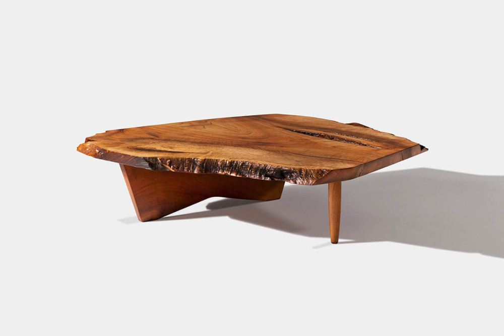 Conoid Coffee Table Craftnow Philadelphia