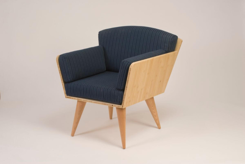 Marina Line, Arm Chair