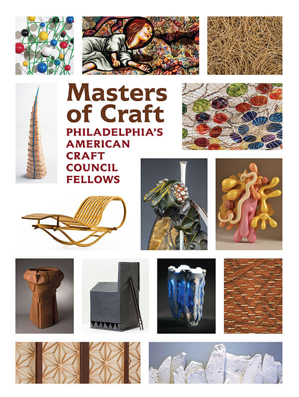 Masters of Craft Cover